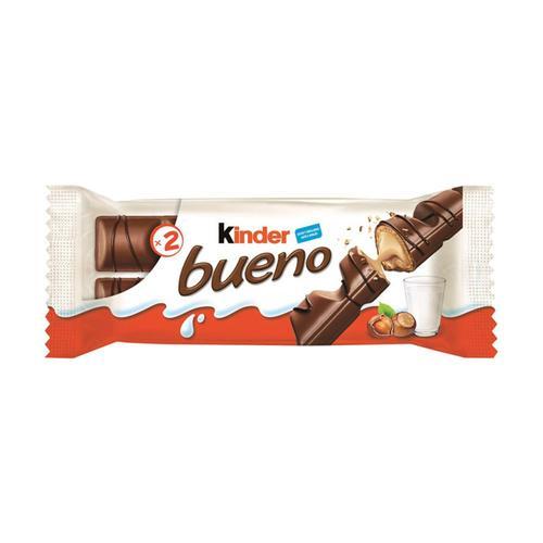 KINDER BUENO CHOCOLATE 2PK