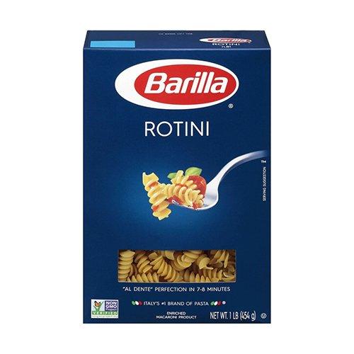 BARILLA SEMOLINA ROTINI
