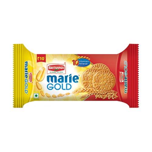 BRITANNIA MARIE GOLD TEA BISCUIT