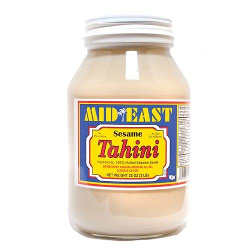 MID EAST TAHINI