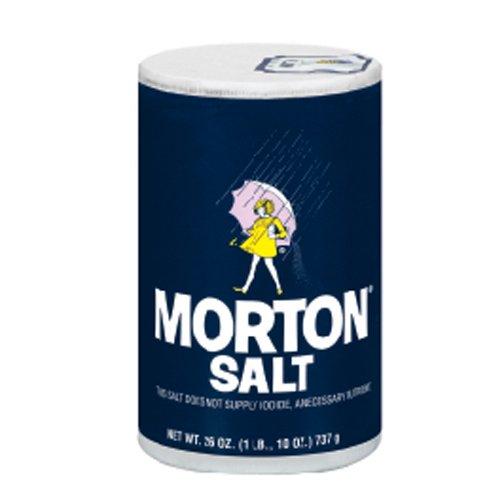 MORTON SALT REGULAR