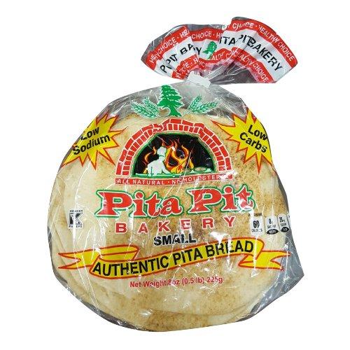 PITA PIT W/WHEAT PITA BREAD