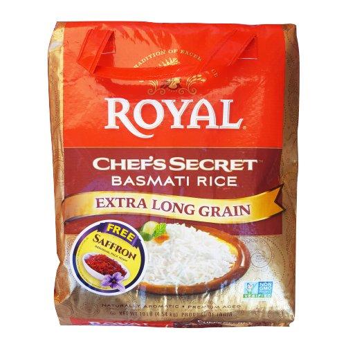 ROYAL CHEF'S SECRET RICE